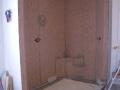 Triangular corner shower bench5702
