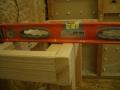 Sloped shower bench6343