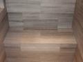Kerdi-board waterproofed shower bench_4302