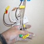 WarmWire Control Box Wiring