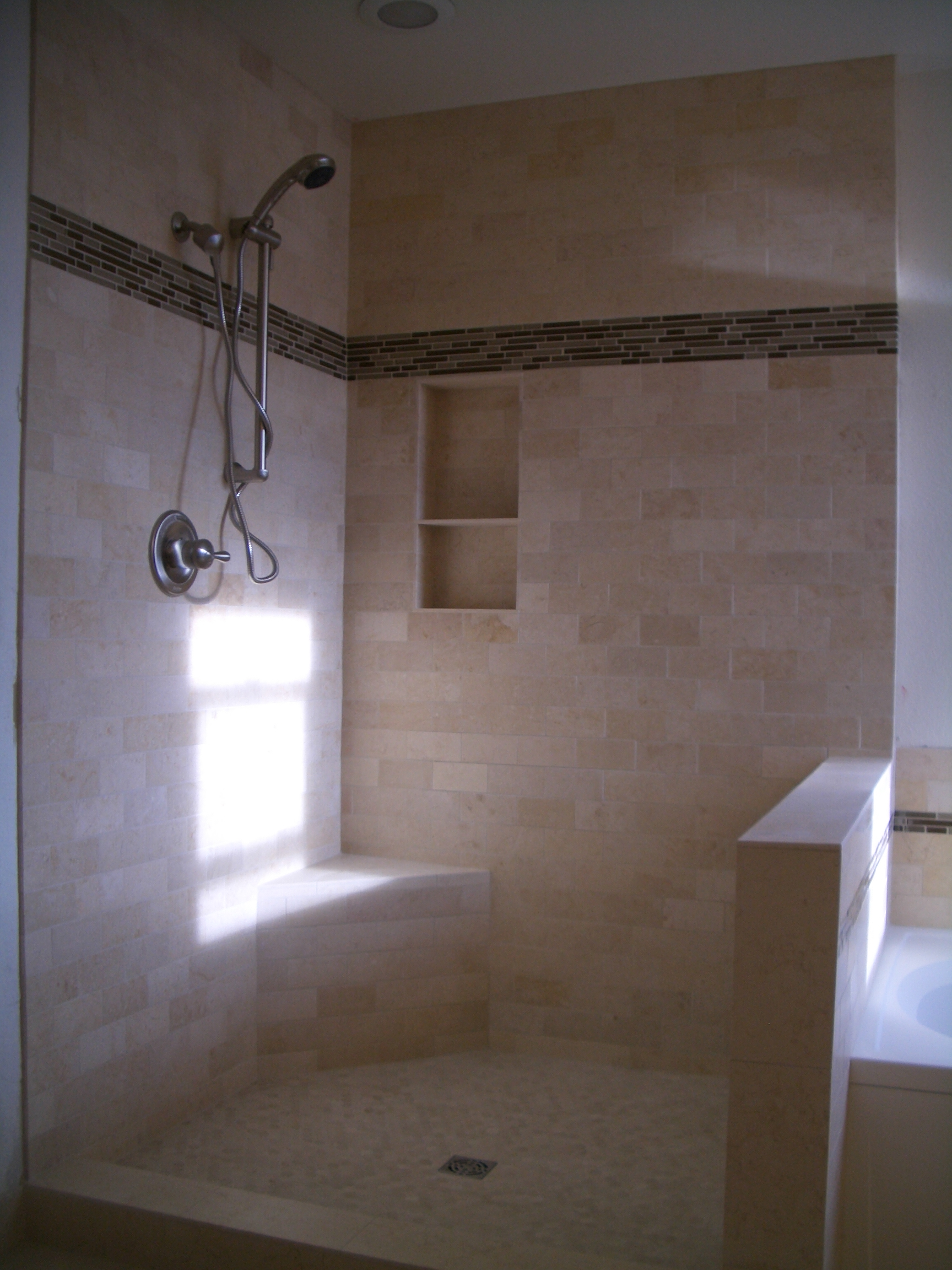 How to Build a Niche for your Shower – Part 1