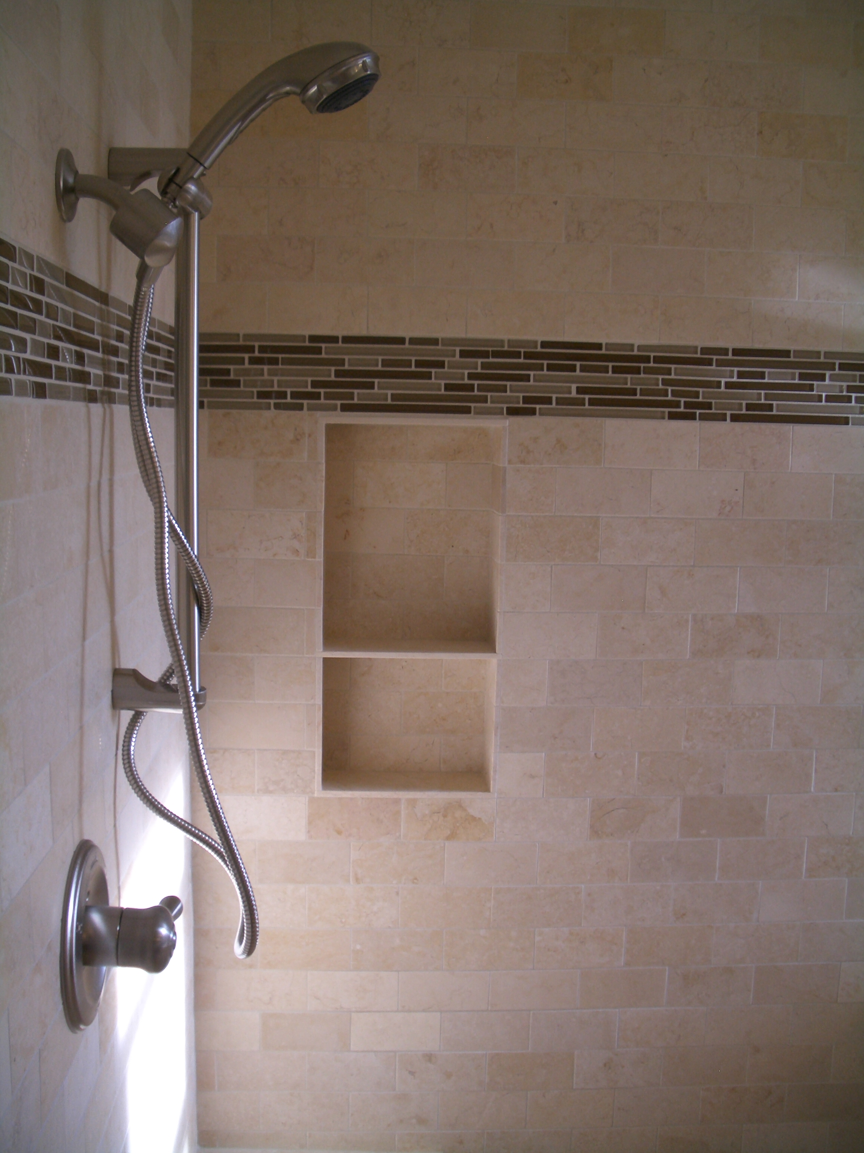 Awesome Average Cost Of Bath Fitters Big Walk In Shower Small Bathroom Rectangular Bath Remodel Tile Shower Bath Tub Mat Towel Youthful Bathroom Wall Tiles Pattern Design RedBathroom Home Design How To Build A Niche For Your Shower \u2013 Part 1