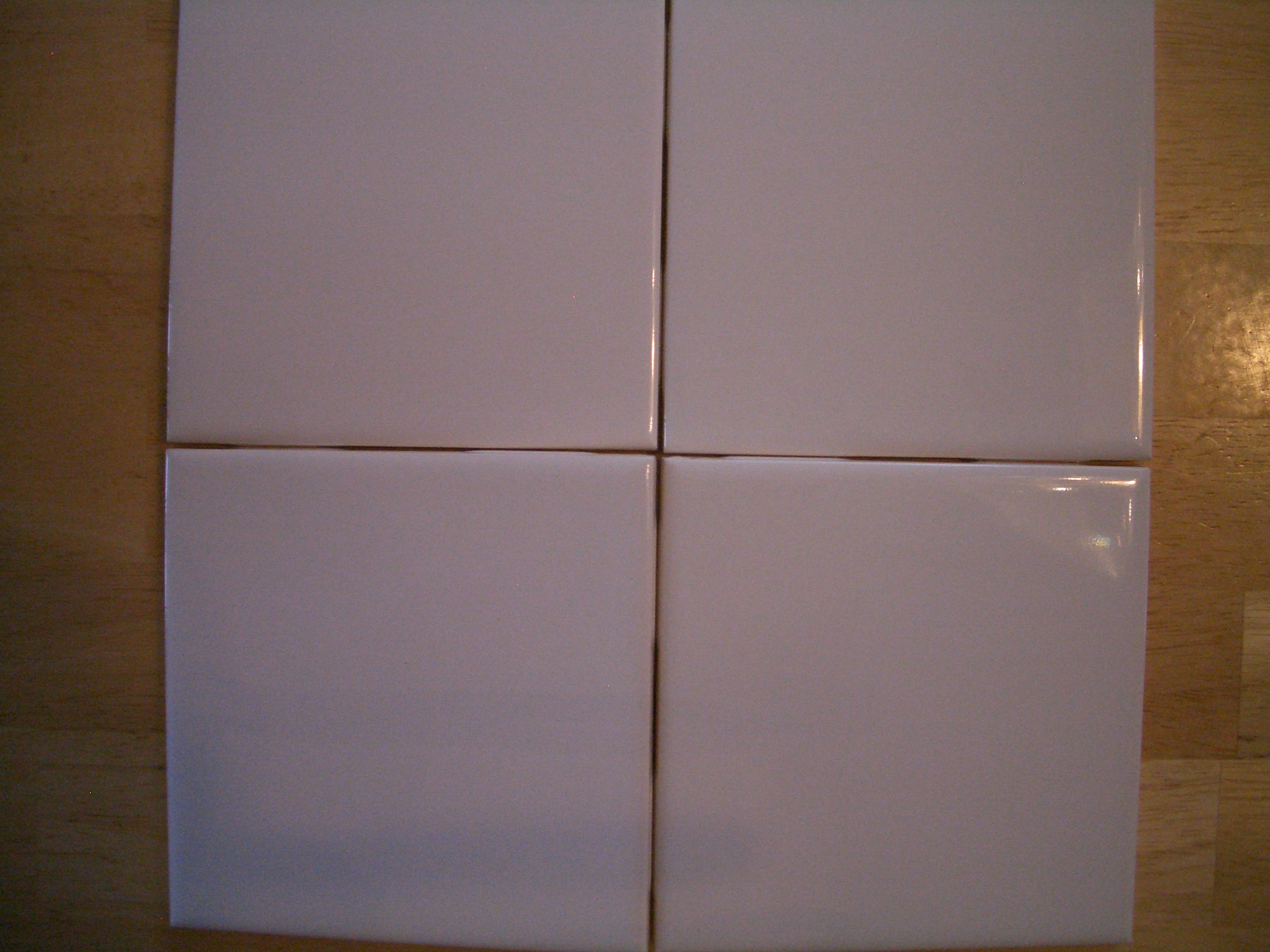 What are Lugged Tiles?