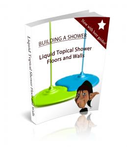 Liquid Topical Waterproofing