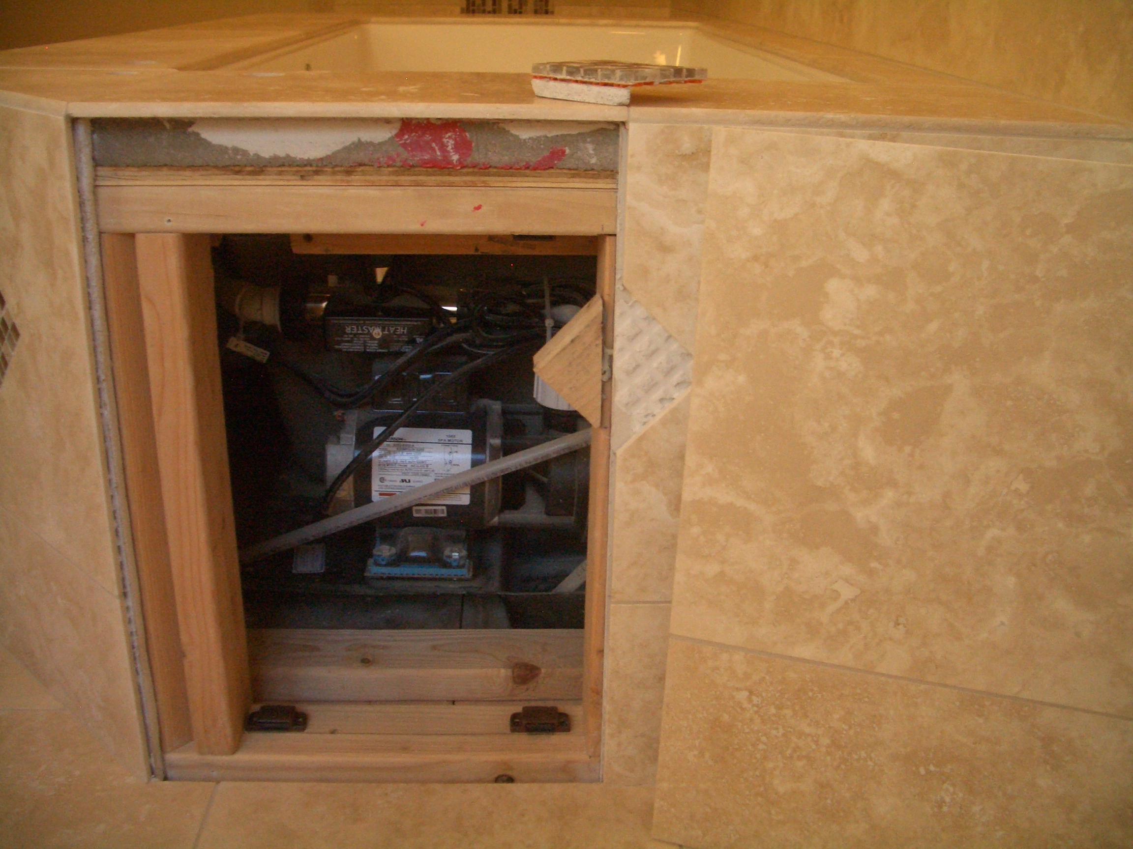 Magnetic Access Panels In Tile Installations Part Ii