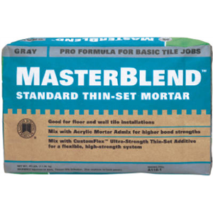 Custom masterblend