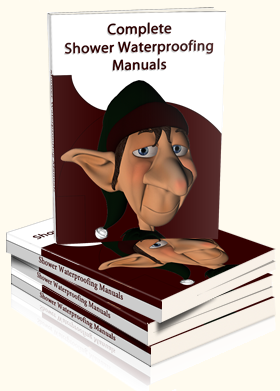 Click here to get an instruction manual for your waterproofing method
